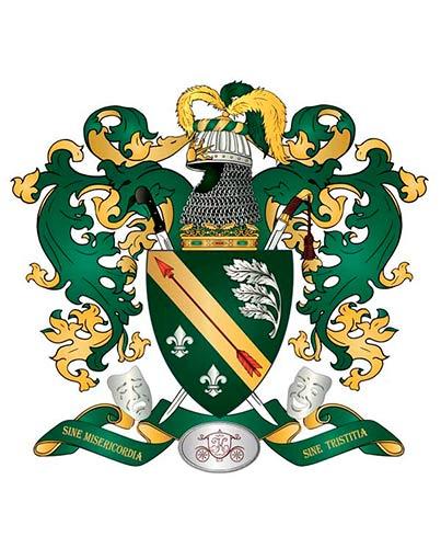 Личный герб