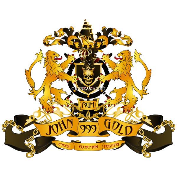 Герб моряка