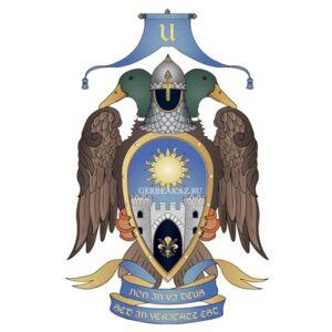 Герб фамилии